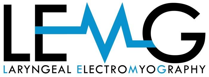 Logo - Laryngeal Electromyography