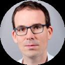 Gerd Fabian Volk, Dr. med.